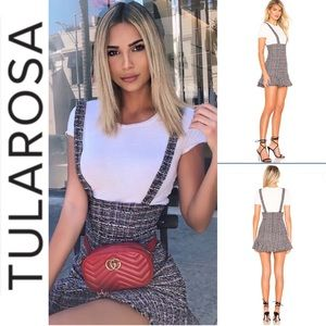 Tularosa Nora Dress Size: Small/Medium